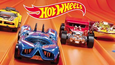 Warner Bros. e Mattel fecham parceria para filme live-action dos carrinhos Hot Wheels