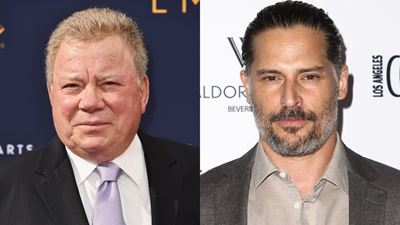 The Big Bang Theory: William Shatner e Joe Manganiello vão participar da temporada final