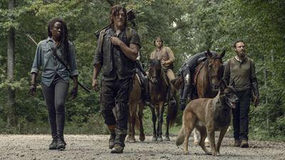 The Walking Dead: Líder dos Sussurradores ameaça protagonistas em teaser da 9ª temporada