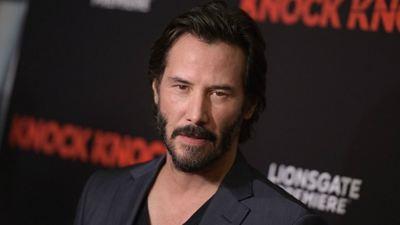 Capitã Marvel: Keanu Reeves quase interpretou o personagem de Jude Law