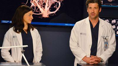 Grey's Anatomy vai apresentar outra irmã de Derek Shepherd