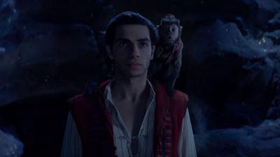 Aladdin: Análise do novo teaser do live-action