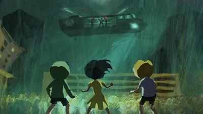 """""""Tito e os Pássaros é um filme sobre o medo para as crianças"""", diz diretor Gustavo Steinberg"""