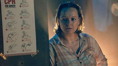 The Walking Dead: Líder dos Sussurradores aparece sem máscara em fotos do próximo episódio