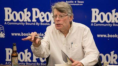 Milha 81: Mais um livro de Stephen King vai virar filme