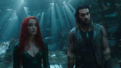 Aquaman: Sequência está em desenvolvimento