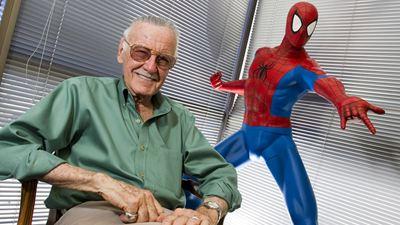 Homem-Aranha no Aranhaverso: Vídeo revela nova participação de Stan Lee