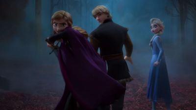 Frozen 2: Análise do teaser da animação