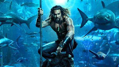 James Cameron critica Aquaman por falta de realismo