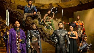 Pantera Negra lidera a lista de indicados ao prêmio de representatividade racial