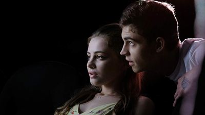 After: Jovens vivem um amor intenso no primeiro trailer da adaptação