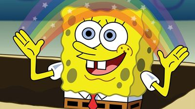 Bob Esponja vai ganhar spin-off pela Nickelodeon