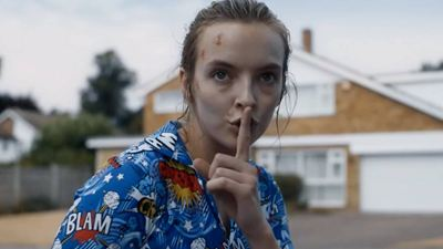 Killing Eve: A obsessão continua no trailer da 2ª temporada