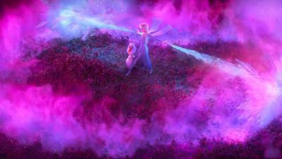 Frozen 2 quebra recorde de trailer animado mais visto em 24 horas