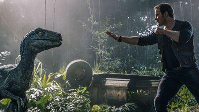 Momentos mais bizarros de Chris Pratt nos cinemas