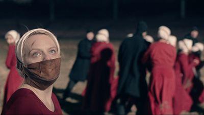 The Handmaid's Tale ganha vídeo 'Manifesto' narrado por campeã de Slam