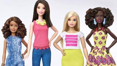 Mattel está desenvolvendo 22 séries de TV