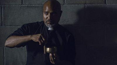 The Walking Dead: Seth Gilliam afirma que Padre Gabriel não é o culpado pela fuga de Negan