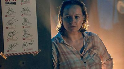 The Walking Dead: Samantha Morton explica sua abordagem para a origem de Alpha