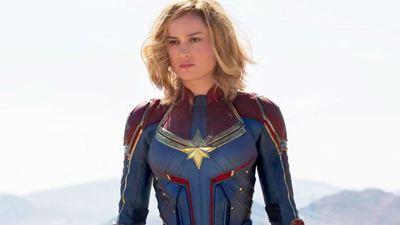 Capitã Marvel: Filme é vítima de críticas sexistas antes da estreia