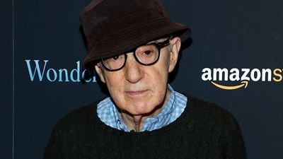 Woody Allen está gravando novo filme na Espanha