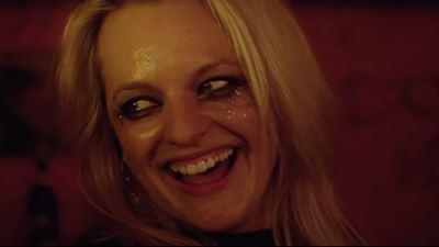 Her Smell: Elisabeth Moss é uma estrela punk em decadência no primeiro trailer