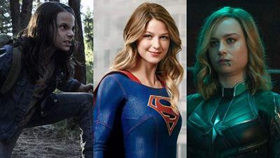 Enquete da Semana: Qual personagem feminina deveria ganhar um filme solo?