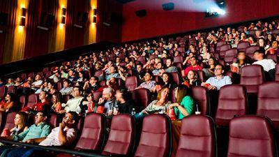 Cinemark assume erro ao exibir filme a favor da ditadura militar