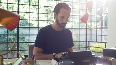 O Tradutor: Rodrigo Santoro atua pela primeira vez em russo e explica como superou obstáculo do idioma (Entrevista Exclusiva)