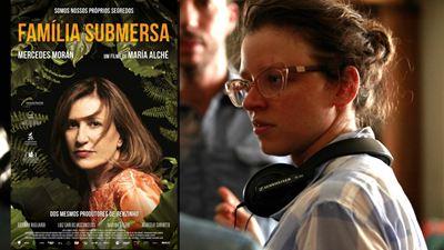 Família Submersa: Maria Alché comenta o trabalho com Mercedes Morán e a imagem do luto sem clichês (Exclusivo)