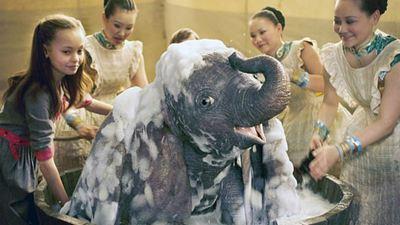 Dumbo: Diretor de efeitos visuais revela pedidos de Tim Burton para a criação do elefantinho (Entrevista Exclusiva)