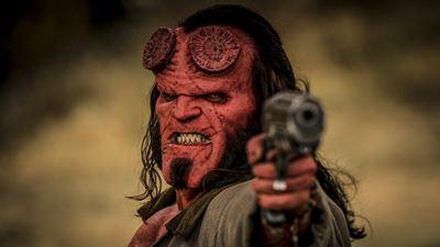 Hellboy: David Harbour fala nomes do diabo em português em vídeo hilário