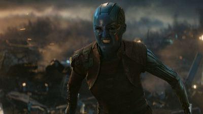 Vingadores: Ultimato é o filme mais tuitado de todos os tempos