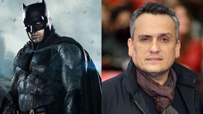 Diretor de Vingadores: Ultimato gostaria de dirigir filme do Batman