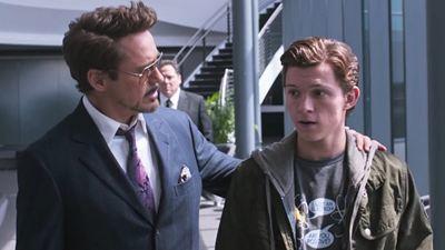 Homem-Aranha - Longe de Casa: Como Tony Stark pode aparecer no filme (Teoria)