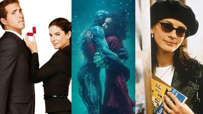 5 filmes para assistir com seu amor