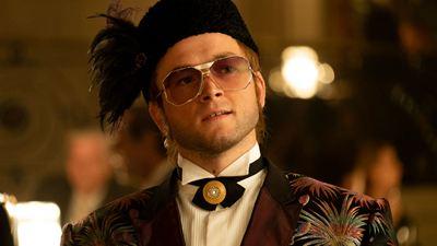 Rocketman: Biografia musical de Elton John é censurada em dois países