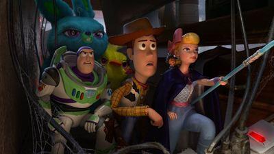 Toy Story 4: Keanu Reeves, Tom Hanks, Christina Hendricks e Tony Hale contam como os novos personagens se inserem na história (Entrevista)