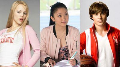 Quiz: Qual adolescente de filme é você?