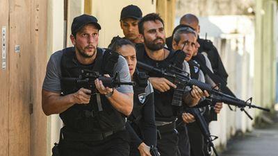 """Alemão 2: Vladimir Brichta quer """"trazer à tona a polícia que não é bolsonarista"""" em continuação do filme de 2014 (Visita a set)"""