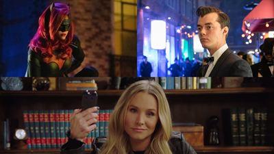 San Diego Comic-Con 2019: Batwoman, Pennyworth e revival de Veronica Mars farão suas estreias mundiais
