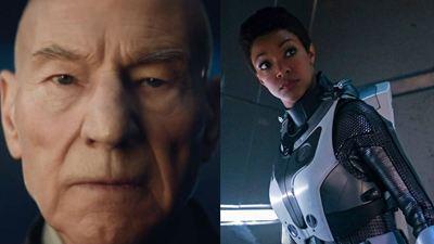 San Diego Comic-Con 2019 terá painel com todas as atuais séries de Star Trek