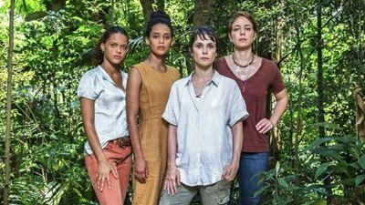 Aruanas: Thriller ambiental do Globoplay vai fisgar até quem não tem consciência da causa, aposta Taís Araújo (Entrevista Exclusiva)
