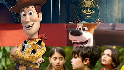 Bilheterias Brasil: Na segunda semana, Toy Story 4 apresenta salas mais cheias que qualquer outro filme em cartaz