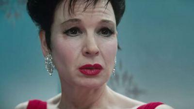 Renée Zellweger mostra a vida conturbada de Judy Garland em novo trailer de cinebiografia