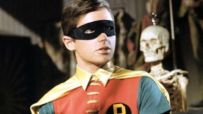 San Diego Comic-Con 2019: Crise nas Infinitas Terras terá participação de Burt Ward, o Robin da década de 1960