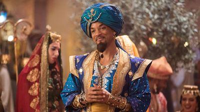 Aladdin ultrapassa US$ 1 bilhão nas bilheterias