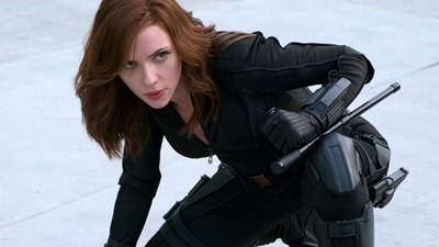 Viúva Negra: Fotos do set revelam novo uniforme da personagem de Scarlett Johansson