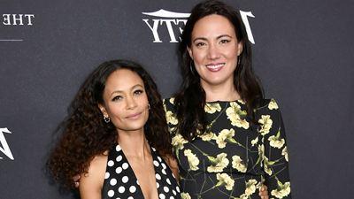 Thandie Newton vai trabalhar novamente com a criadora de Westworld em filme