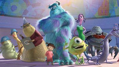 D23 2019: Série inspirada em Monstros S.A. ganha cartaz com novos personagens